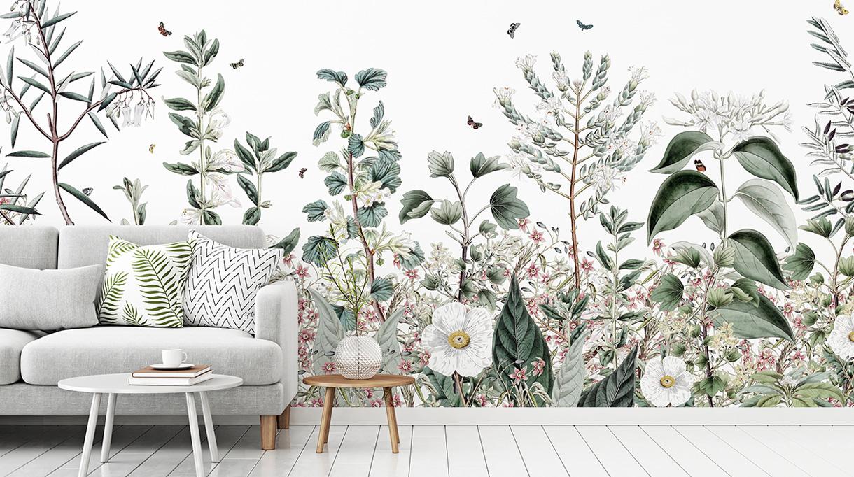 au fil des couleurs d cors panoramiques signatures. Black Bedroom Furniture Sets. Home Design Ideas