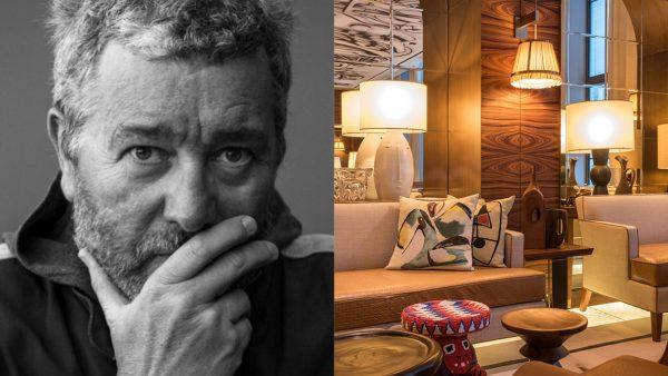 Signatures Singulières Magazine. Hotel Brach par Philippe Starck.
