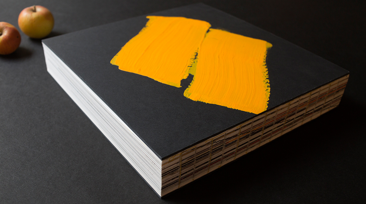 Charles Belle - Artiste peintre - Editions Sources - Livre d'art - Signatures Singulières Magazine.
