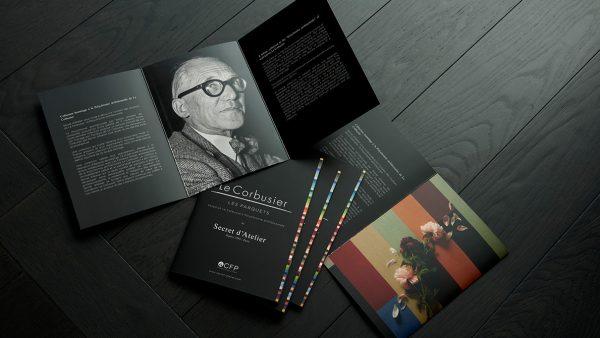 Signatures Singulières Magazine. Secret d'atelier.