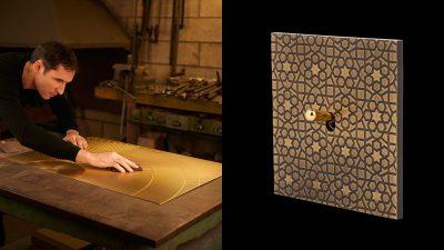 Signatures Singulières Magazine. Steaven Richard, designer pour Modelec.