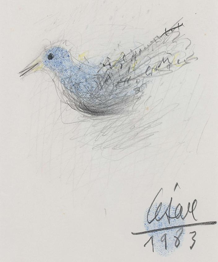 Signatures Singulières Magazine. Vente du XXème siècle chez Artcurial.