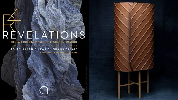 Signatures Singulières Magazine. 4ème édition du Salon Révélations