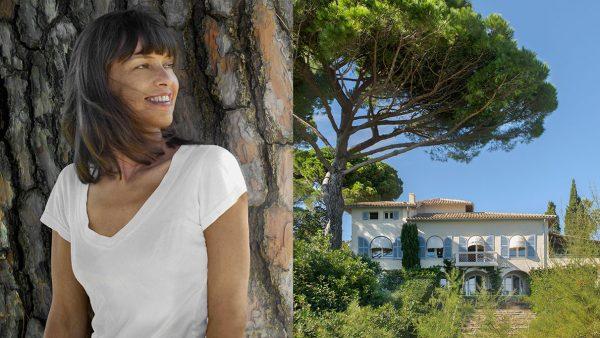 Signatures Singulières - Marie Christine Dorner. Architecte d'intérieur