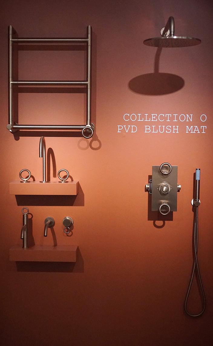 Signatures Singulière - Thg - Robinetterie haut de gamme - Accessoires de salle de bains