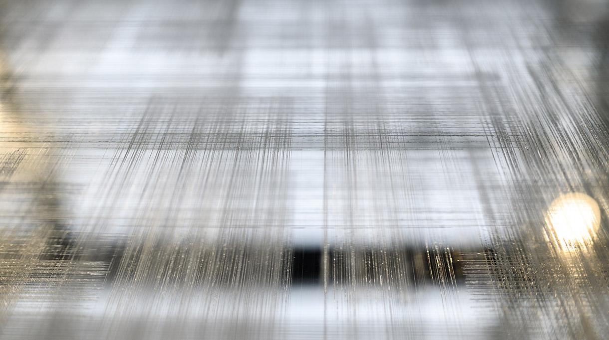 Signatures Singulières. Ateliers Bernard Pictet - Maître verrier - Verre gravé au diamant - Entreprise EPV