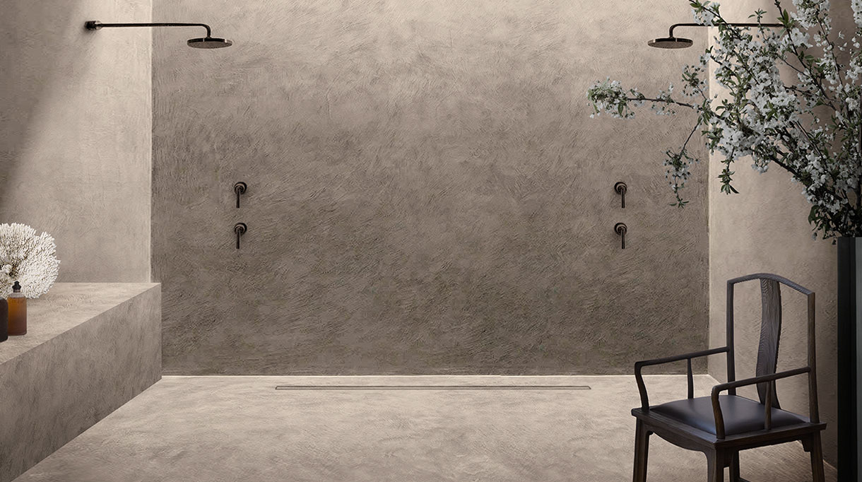 Guillaume Alan - Architecte d'intérieur - Appartement à Hyde Park à Londres - Salle de bain contemporaine - Signatures Singulières - Magazine digital des talents Français