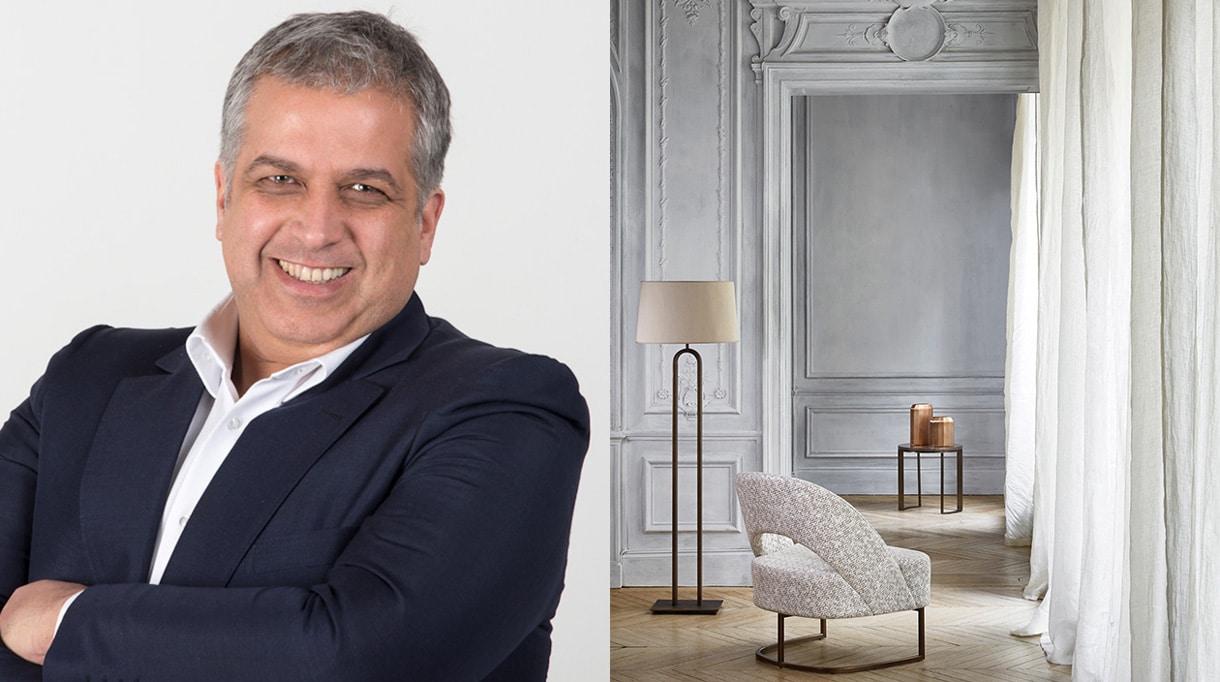 Interview Frédéric Taïeb