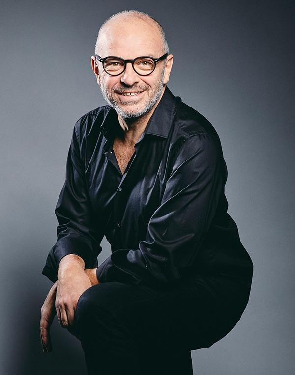 Reda Amalou - Designer - Hugues Chevalier - Signatures Singulières Magazine