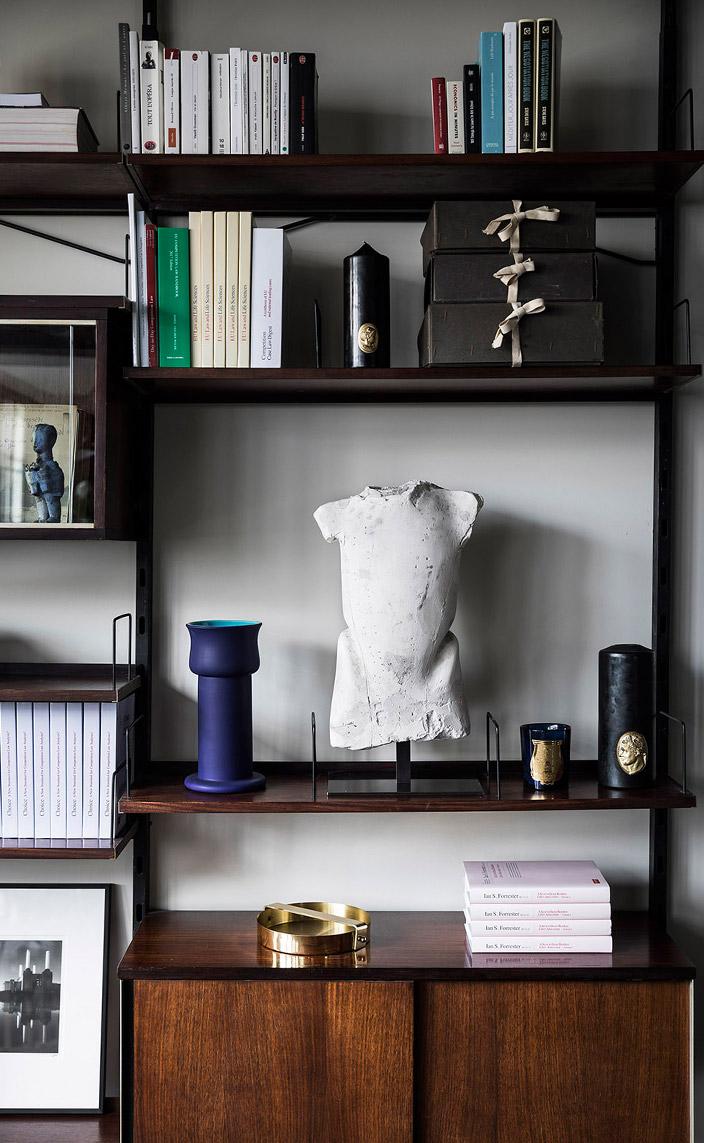 pierre gonalons - architecte d'interieur - Ettore Sottsass - Galerie Edition Limitee - signatures singulieres