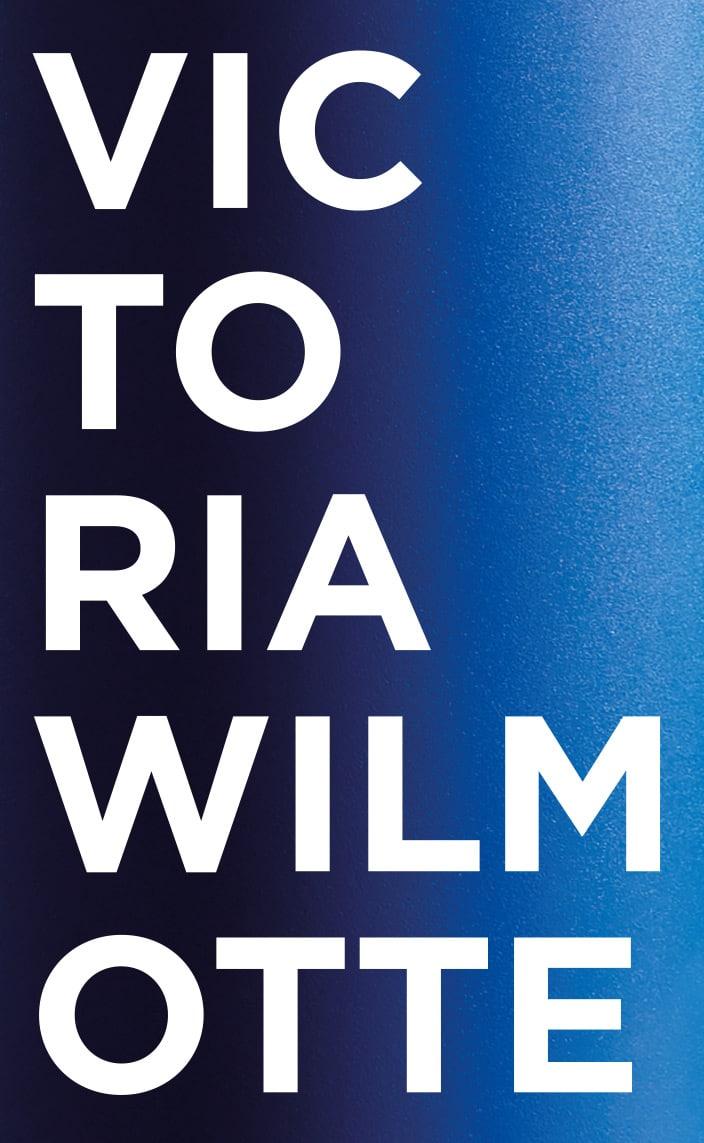 livre victoria wilmotte - Signatures Singulières Magazine