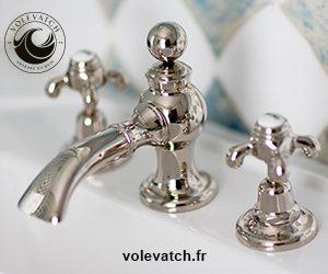 volevatch - manufacture de robinetterie francaise - signatures singulieres magazine