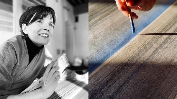 caroline besse - artiste decor mural - talent francais - signatures singulieres magazine