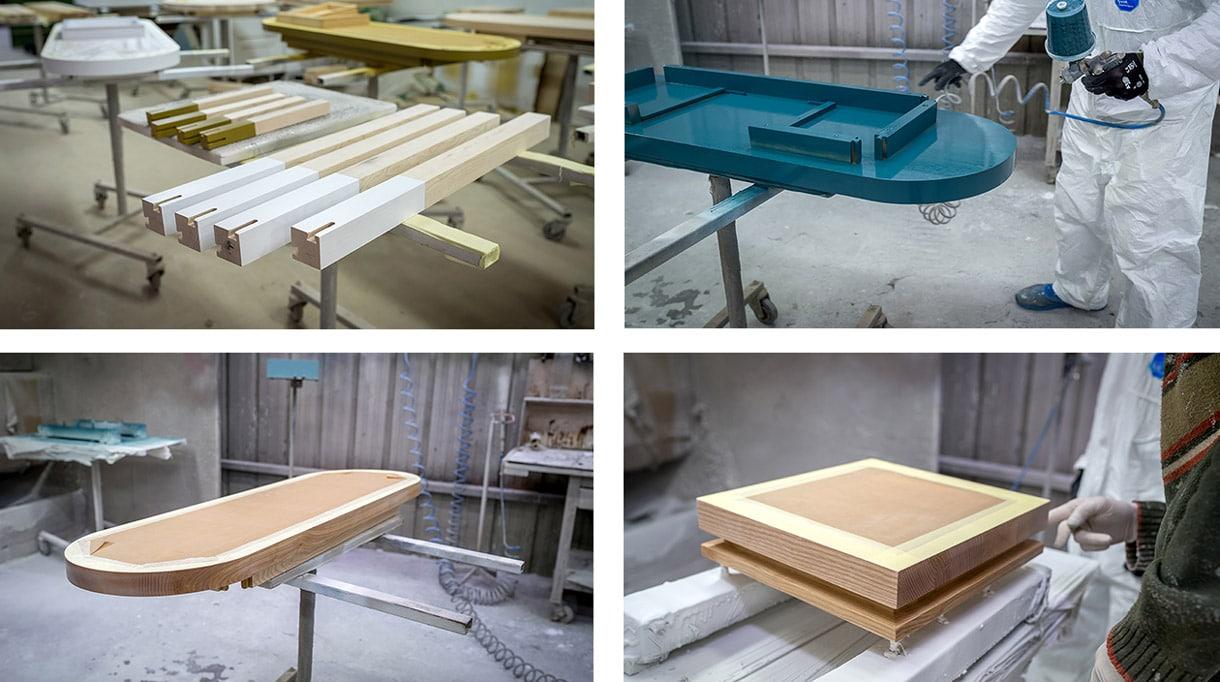 mon petit meuble francais - mobilier made in france - mobilier 100% frene massif - signatures singulieres - le magazine des talents français