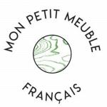 logo mon petit meuble francais - mobilier made in france - savoir faire francais - signatures singulieres - le magazine des talents français