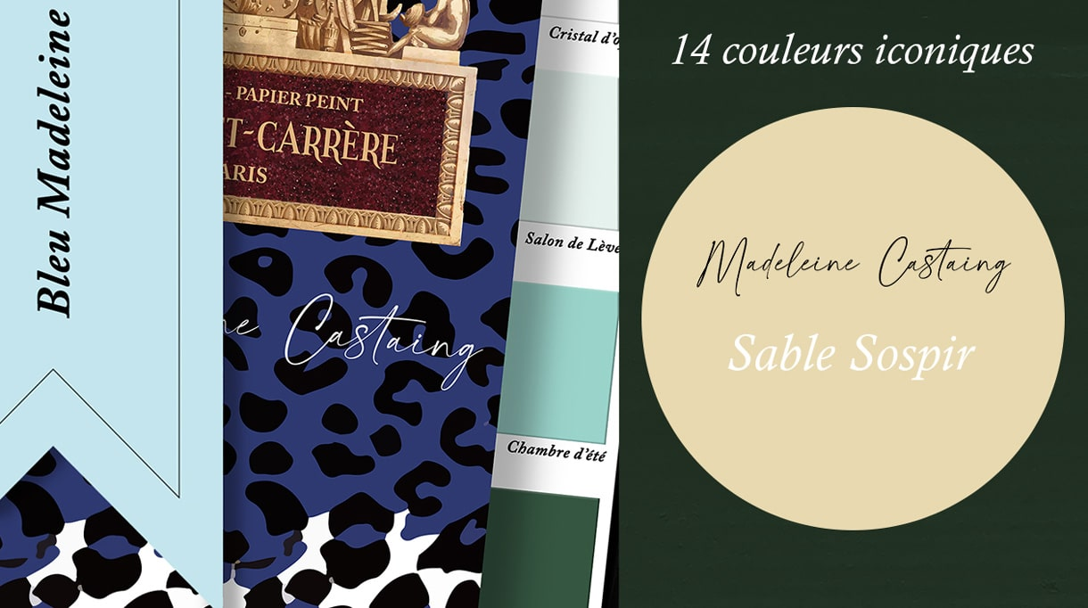 meriguet carrere paris - madeleine castaing - signatures singulieres magazine