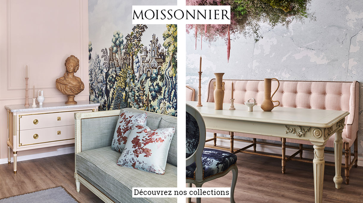 paris design week 2021 - showroom moissonnier - signatures singulieres magazine