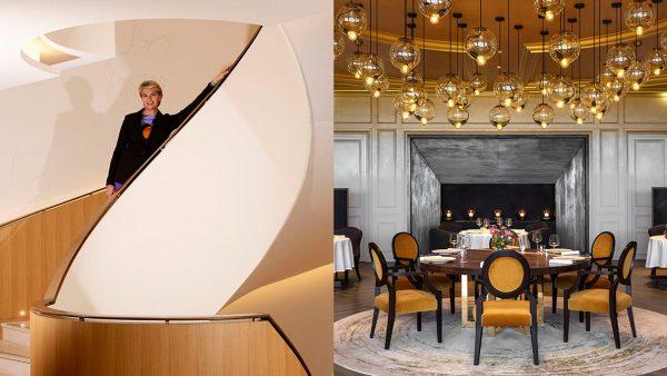 sybille de margerie - Hôtel Royal Champagne - signatures singulieres magazine