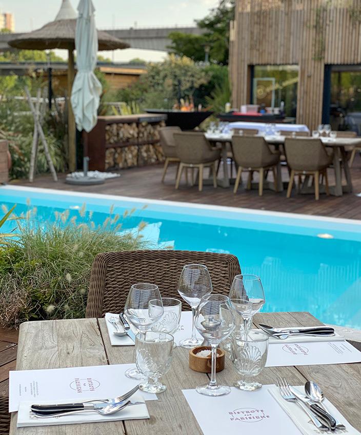 Restaurant Splash à Asnières - signatures singulieres magazine