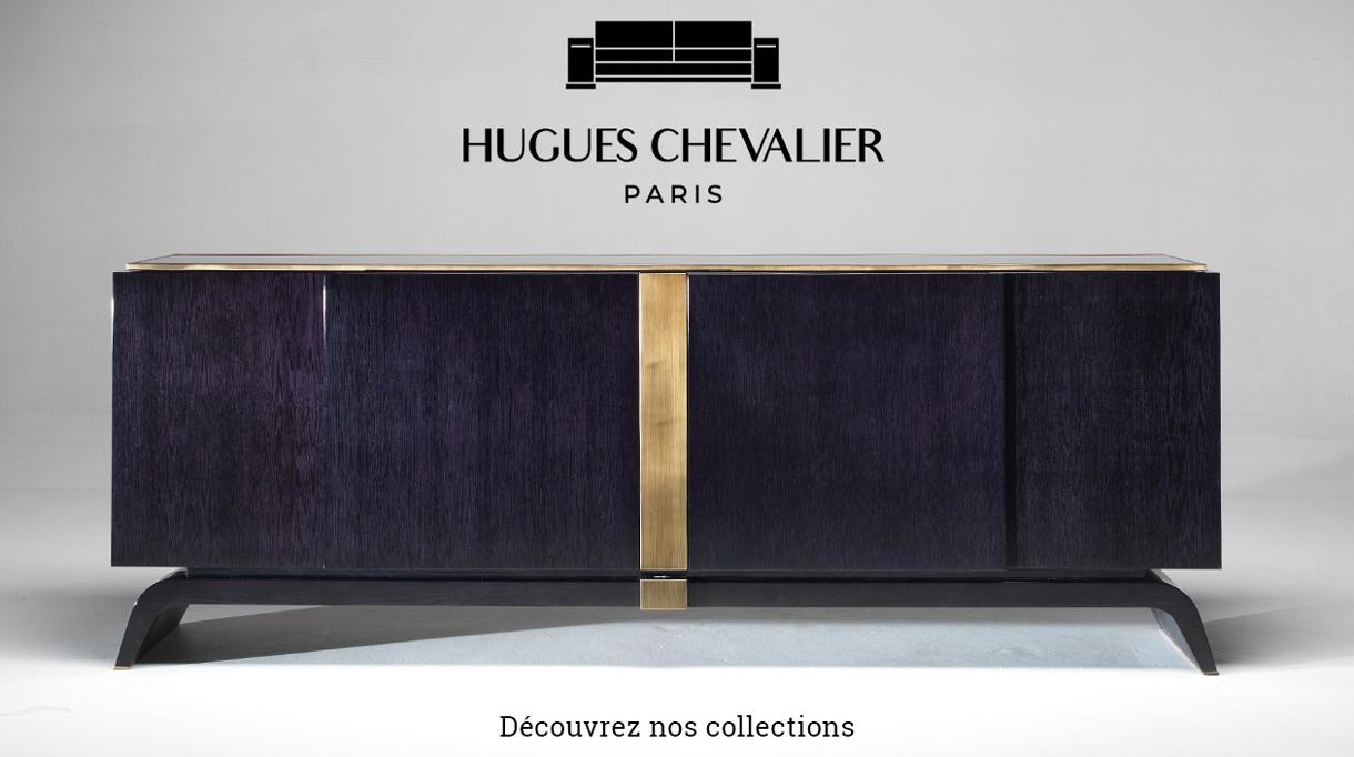 paris design week 2021 - hugues chevalier - signatures singulieres magazine