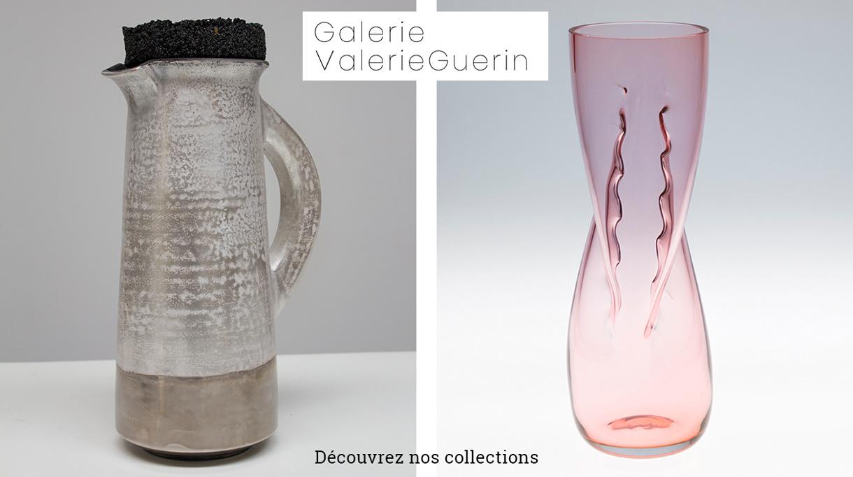 paris design week 2021 - galerie valerie guerin - signatures singulieres magazine