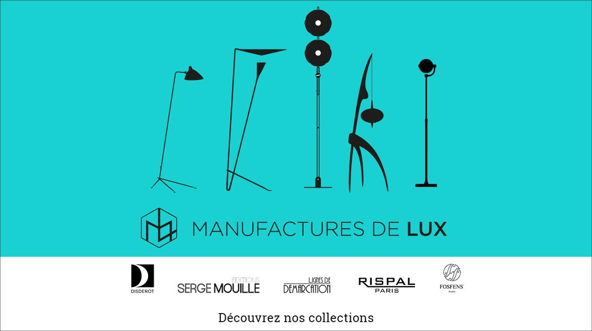 paris design week 2021 - disderot - editions serge mouille - lignes de demarcation - rispal - fosfens - manufactures de lux - signatures singulieres magazine